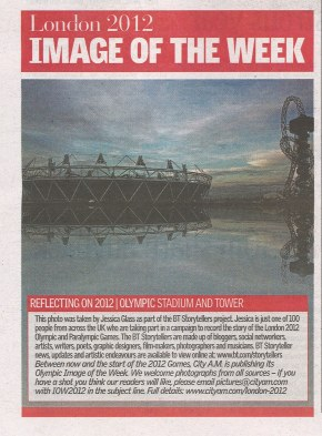 City AM 10Feb12